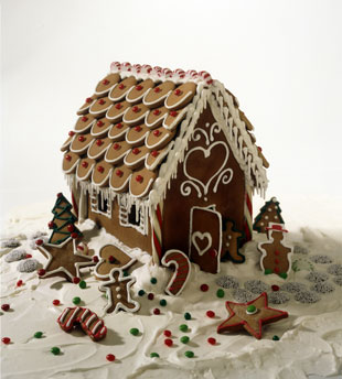A history of gingerbread (with recipes)