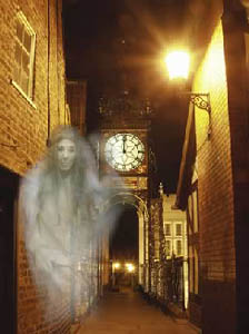 Do ghost tours harm the paranormal field?