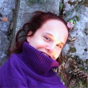 Jessica Jewett Author, Artist and Spiritual Intuitive