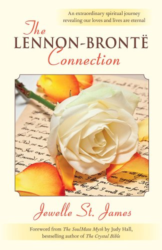 Review of The Lennon-Bronte Connection by Jewelle St. James