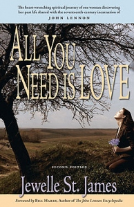 Review of All You Need Is Love by Jewelle St. James