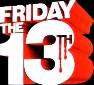 Friday the 13th is a mysterious superstition