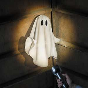 Ghosts 101