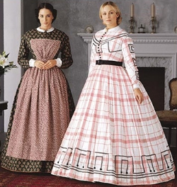Civil war women fashion 29