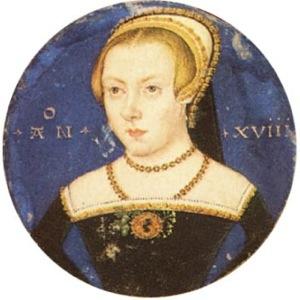 Elizabeth I: Killer Queen?