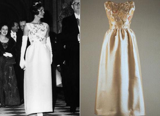 Jackie Kennedy Inspired Wedding Dress 71 Lovely