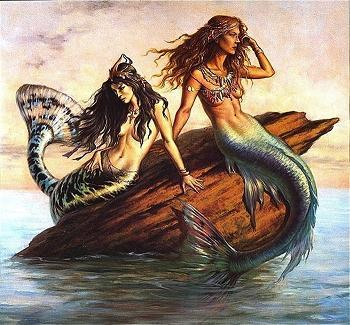The Epic Mermaid Blog