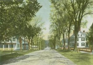 Federal Street, Brunswick, ME