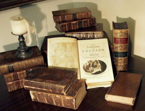 December book reviews