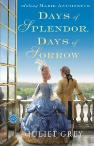 Days of Splendor Days of Sorrow