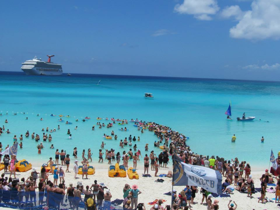 NKOTB cruise 2013