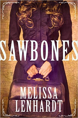 Book Review: Sawbones by Melissa Lenhardt