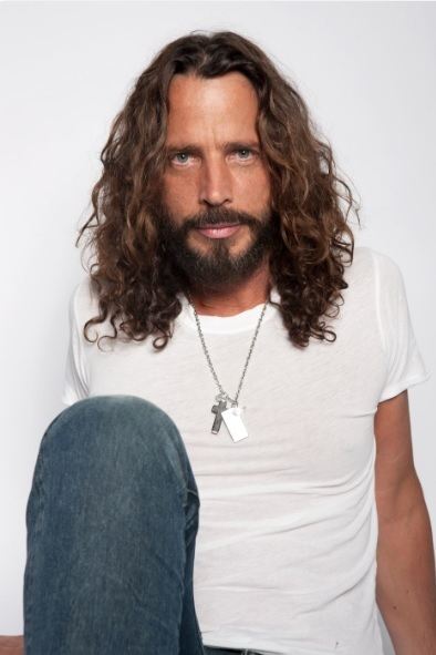 Chris Cornell and Mental Health Drugs