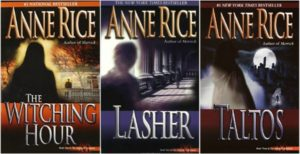 The Mayfair Witches Series
